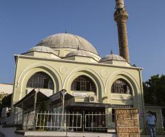 Bandırma Haydarçavuş Camii