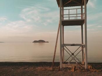 Van Gölü / Akdamar Adası