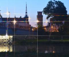Electric Light, Nysa, Polonya