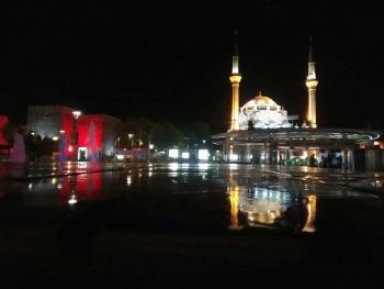 Miniciks Hayatlar  Kayseri Kent Meydanı