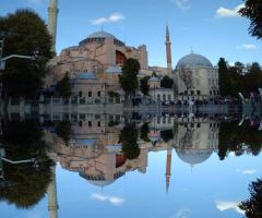 Ayasofya (Ayna Efektli)