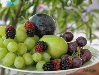 Buyurun Meyvemiz Hazır :))