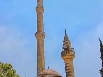 Ashab-ı Kehf Camii Tarsus / Mersin