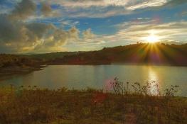 Yalıntaş Göleti