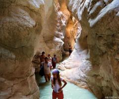 Saklıkent Canyon