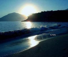 Pauba sunset