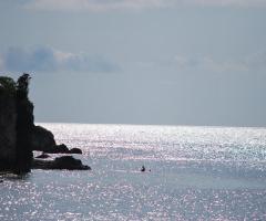 denizin kokusu