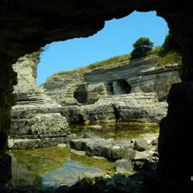 Mağara..