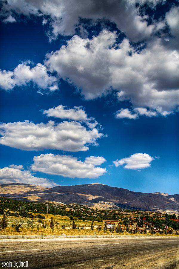 Bulutlar - Clouds