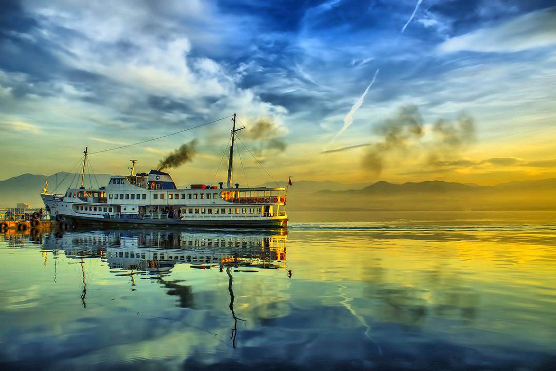 Son Durak Marina ^^