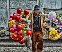 Bebelere Balon