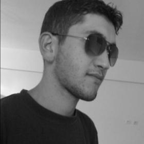 Ersin ÇALDIR