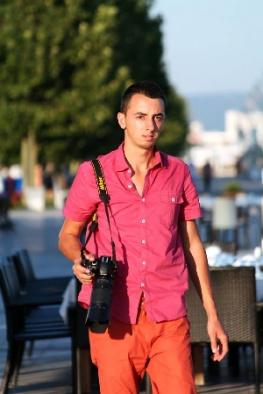 Murat KESKE