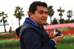 Mustafa Kelce