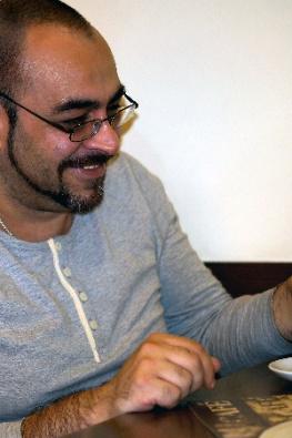 Mustafa Celebi