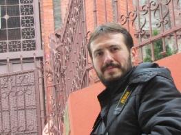 Abdullah Baydar