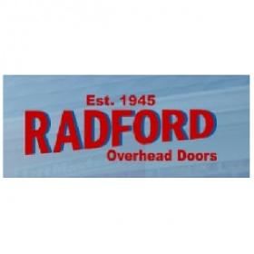 Radford Garage Door